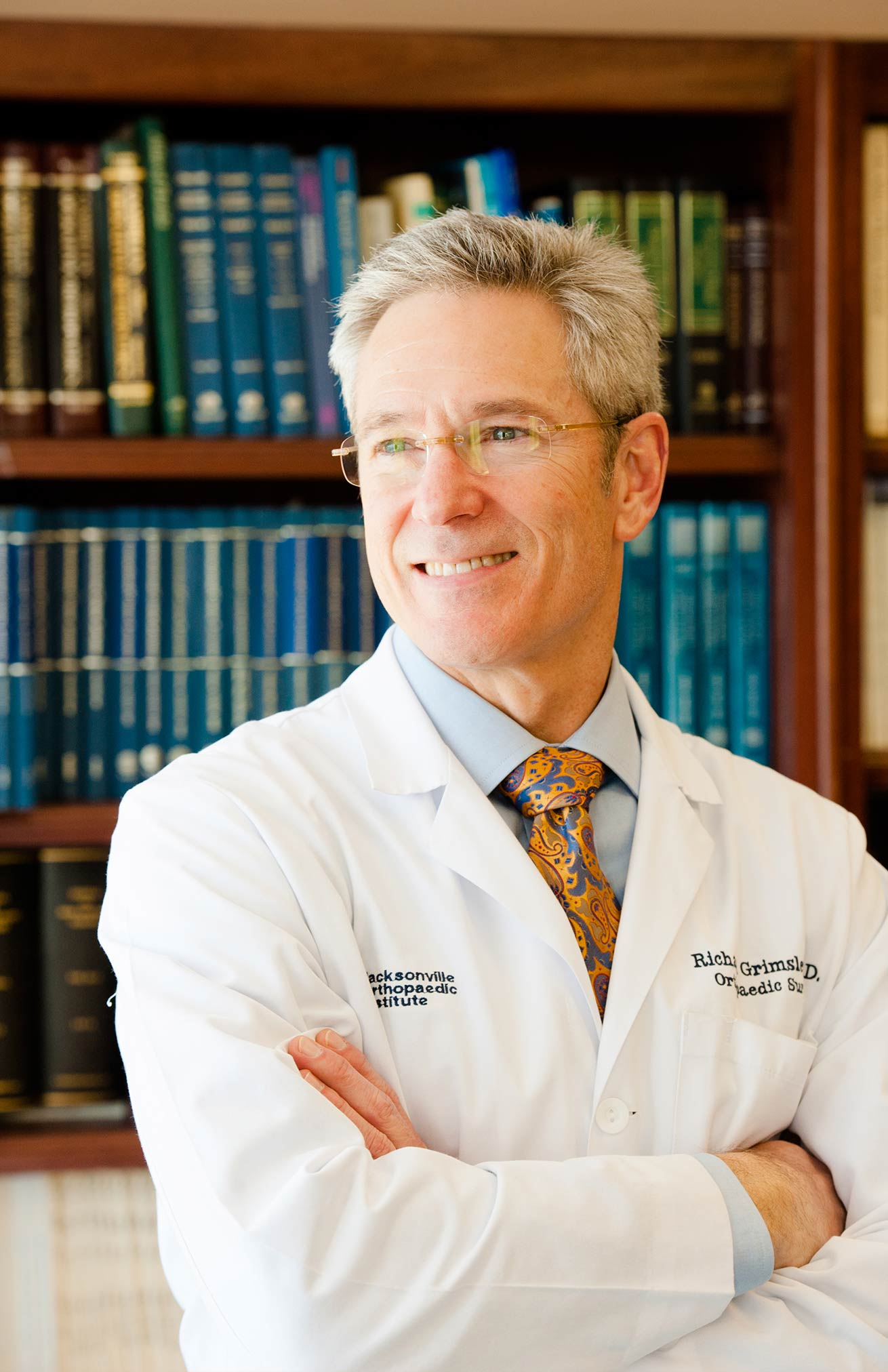 Dr_Richard_R_Grimsley_MD_Jacksonville_Orthopaedic_Institute